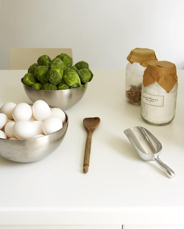blanco EggStillLife
